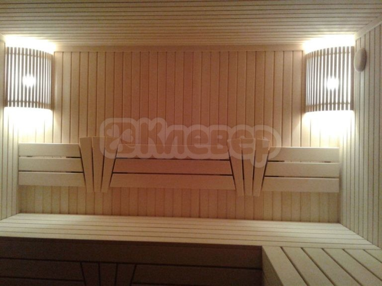 Коммерческая баня (с. Гатное)