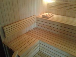 Просторная частная баня (с. Гореничи)