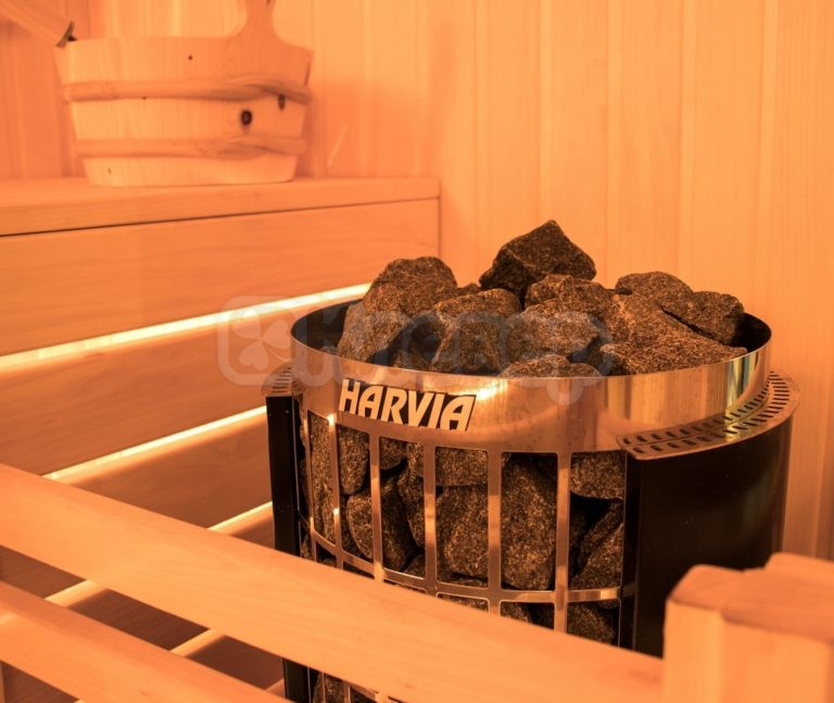 HARVIA печь для сауны