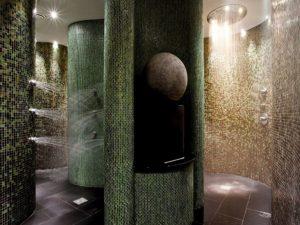 Душ впечатлений –  водяной SPA-аттракцион у вас дома.