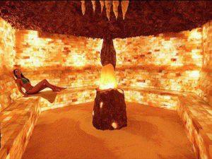 Соляная комната –ваш личный уголок здоровья